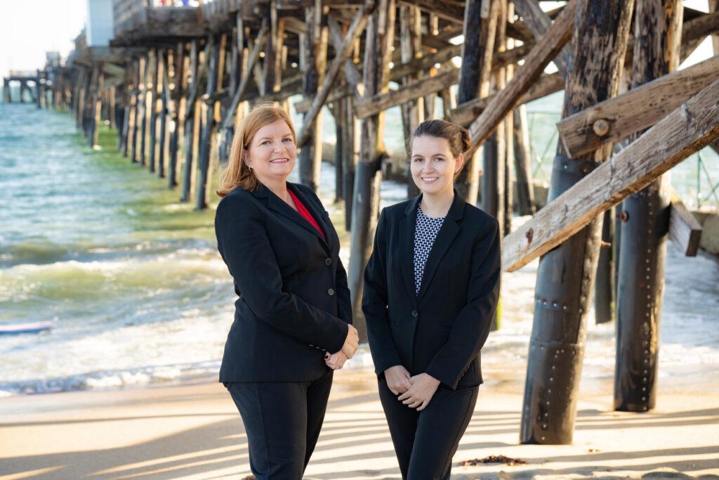 seal beach attorney team